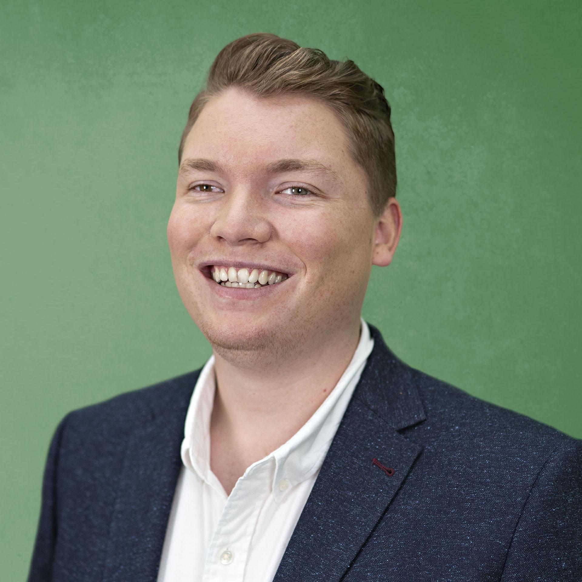 Landtagskandidat 2021